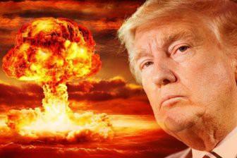 Трамп: Мои усилия по КНДР спасли мир от ядерной войны