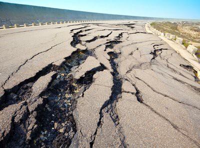 В Чили произошло мощное землетрясение магнитудой 6,2