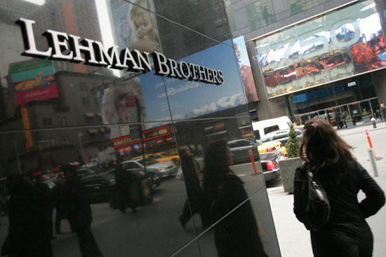 """""""Черный октябрь"""": обвал на фондовых рынках cтанет началом нового кризиса"""