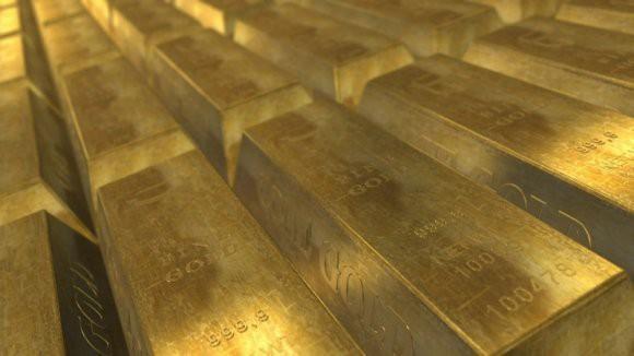 Золотая комбинация России: ЦБ приобрел рекордное количество драгметалла