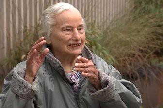 94-летняя женщина выжила после 74 осиных укусов
