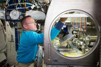 """""""Роскосмос"""" и NASA пересмотрят логику проведения экспериментов на МКС"""