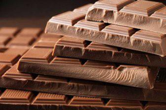 В Саранске мужчина украл более 18 тонн шоколада, чтобы отдать долги