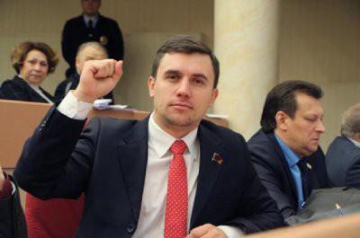 Депутат Саратовской областной думы Николай Бондаренко питающийся на 3,5 тыс похудел на 2 кг