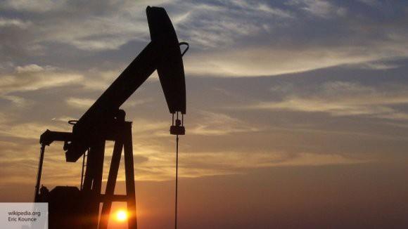 Bloomberg: Добыча нефти в России приближается к максимуму