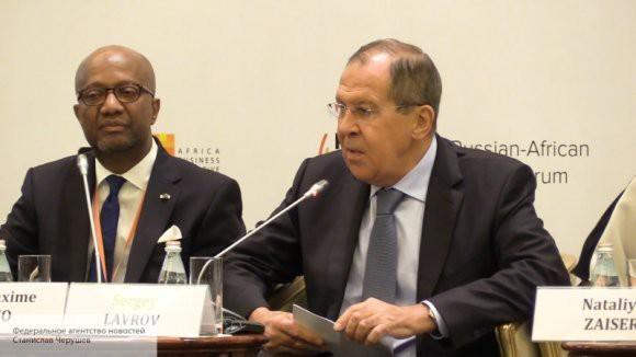 Лавров призвал ОБСЕ обратить внимание на защиту прав журналистов