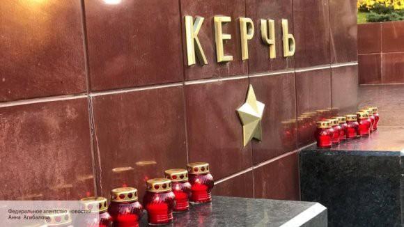 Власти Крыма закончили выплаты пострадавшим в Керченском колледже