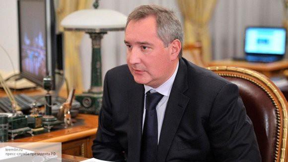 Рогозин рассказал о новом подходе к освоению Луны
