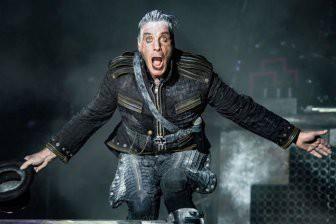 Rammstein выступит в Москве и Петербурге летом 2019 года