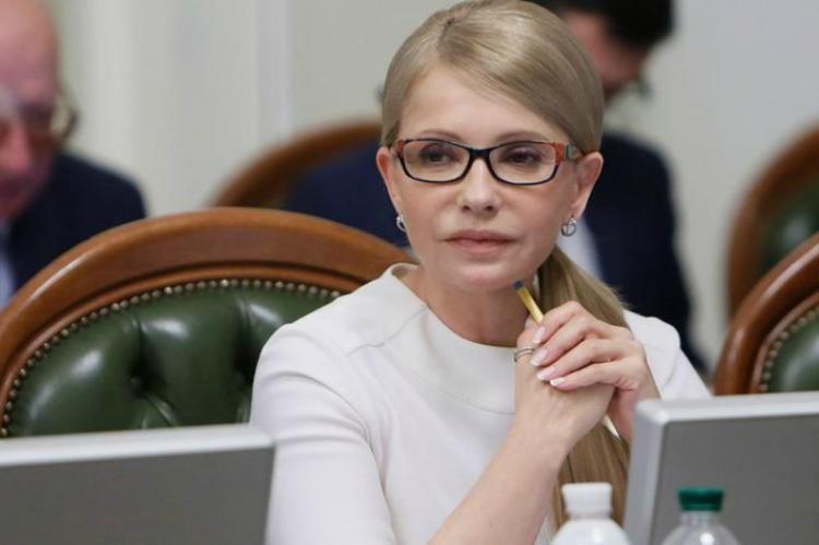 Выборы президента Украины: после Тимошенко идет «Наполеон», а за ним Порошенко