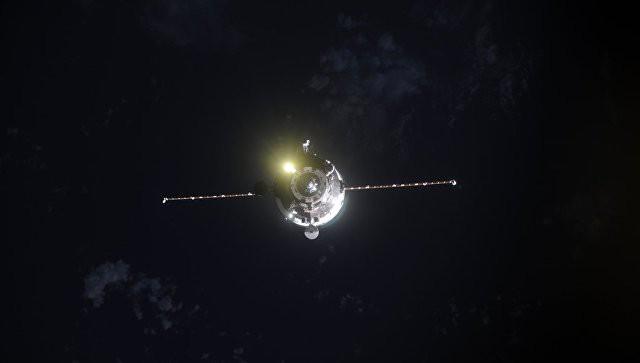 S7 Space разработает собственный космический грузовик