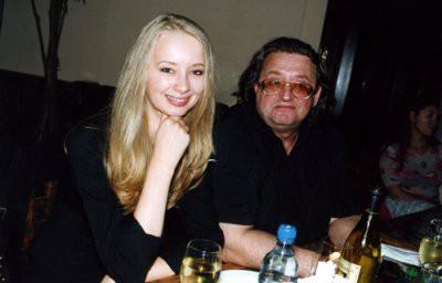 69-летний Градский стал отцом в четвертый раз