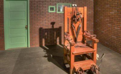 В США впервые за пять лет применили электрический стул