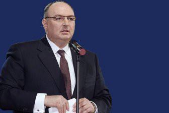Вячеслав Моше Кантор от лица Европейского еврейского конгресса принёс соболезнования пострадавшим в Питтсбурге