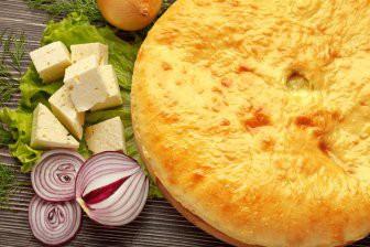 В Госдуме хотят добавить к символам единения народов РФ осетинские пироги