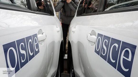 Провал Украины: военный эксперт объяснил, почему ОБСЕ не может найти следов присутствия РФ на Донбассе