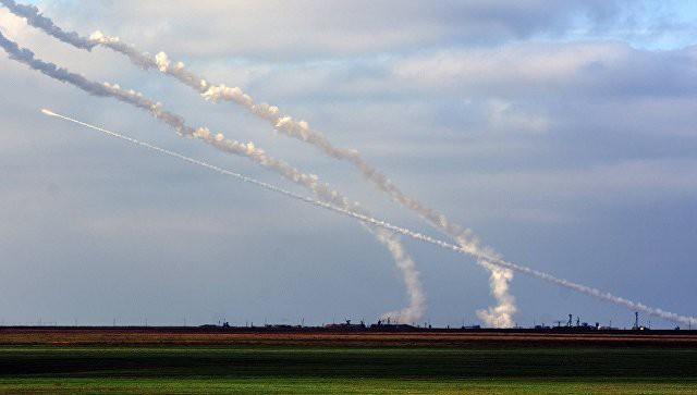 В Киеве назвали задачи ракетных учений у берегов Крыма | Свежие новости