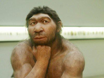 Секс с неандертальцами заразил людей онкогенным вирусом