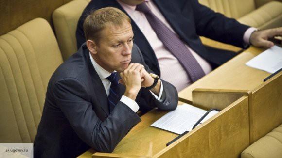 В Госдуме поддержали возвращение военной разведке названия ГРУ