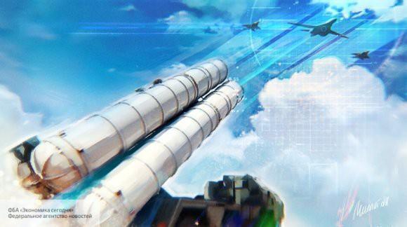 Не имеет аналогов в мире: эксперт рассказал, почему ЗРК С-400 является самым эффективным оружием в своем классе