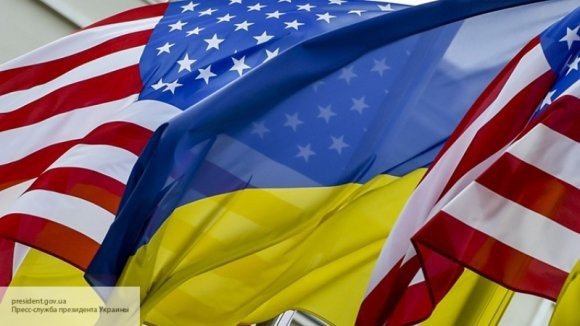 США выделят деньги для популяризации американской культуры на Украине