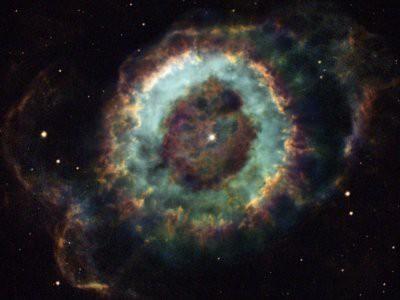 Названы самые жуткие объекты во Вселенной