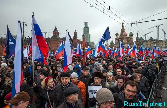 Предсказания о революции в России в 2019 году