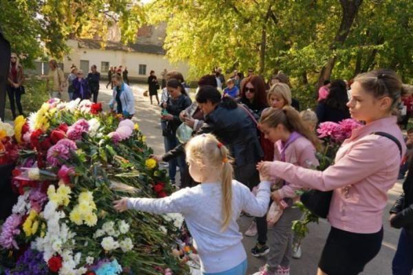 Массовый расстрел в Керчи 17 октября 2018 — новости на сегодня 20.10.2018, список жертв, новые подробности