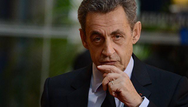 Саркози рассказал о непредвиденном эффекте антироссийских санкций | Свежие новости