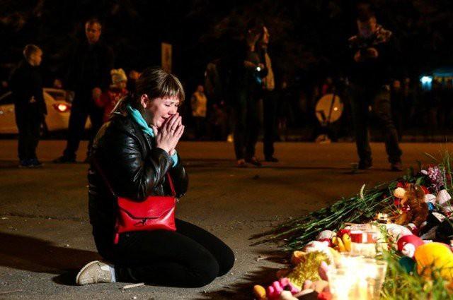 Керчь 17.10.18 события, список жертв: Массовое убийство в Крыму