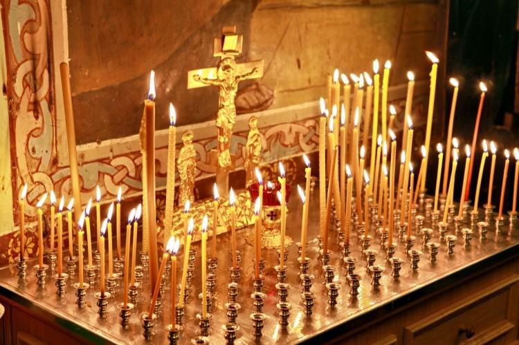 Православный праздник сегодня: какой церковный праздник отмечается 3 ноября в России Дмитриевская родительская суббота | Свежие новости