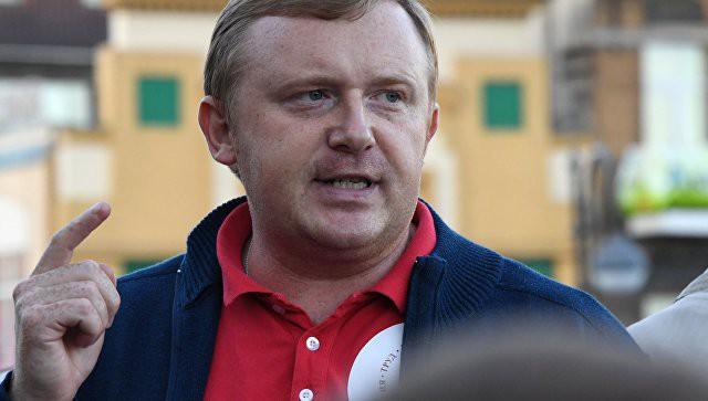 КПРФ не будет выдвигать кандидата на выборы главы Приморья   Свежие новости