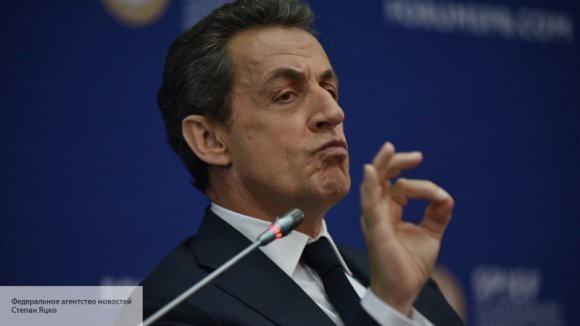 Саркози сообщил о непредвиденном эффекте санкций против России