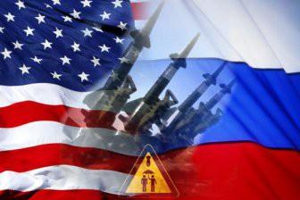 Помпео заявил, что Россия ослабляет защищенность США