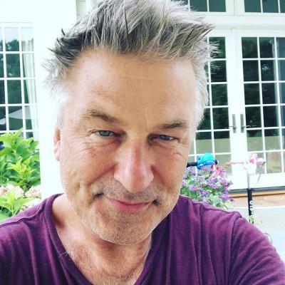 В Нью-Йорке за драку задержали актера Алека Болдуина
