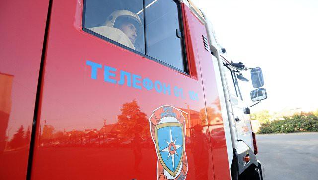 В Самарской области трое детей погибли при пожаре в частном доме   Свежие новости
