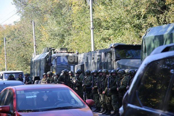 Теракт в Керчи: все подробности 19 октября
