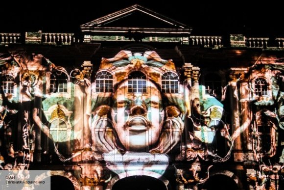 В честь Дня народного единства москвичи увидят новый арт-объект