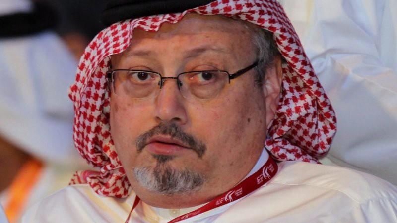 Саудовская Аравия признала смерть журналиста Хашогги в своем консульстве: его задушили в драке
