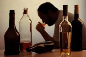 Россия лидирует по смертности от алкоголизма