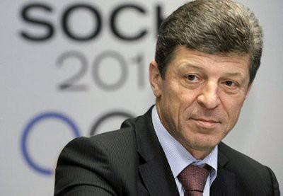 Козак считает невозможным госрегулирование цен на топливо в России