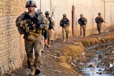 В Кабуле военнослужащего из США убил внедренный боевик