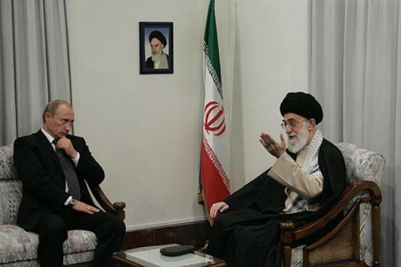 Неудачная попытка: в Иране считают, что санкции не помогут США восстановить свое господство
