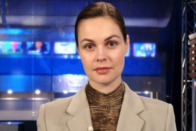 """Ведущая Екатерина Андреева вернется на """"Первый канал"""""""