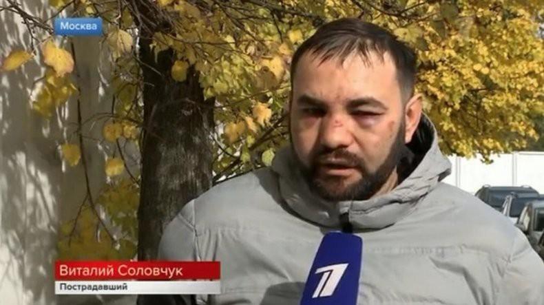 Неожиданная версия конфликта Мамаева и Кокорина с водителем
