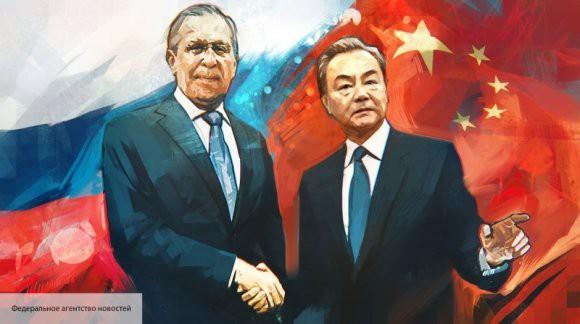 Россия и Китай договорились сотрудничать в цифровой сфере