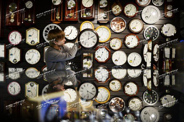 Будет ли перевод часов на зимнее время в 2018 году в России