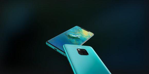 Huawei начала обменивать бракованные смартфоны на абсолютно новые