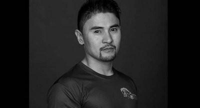 Умер известный казахстанский каскадер Касым Жумагужин