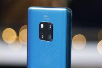 Huawei бесплатно обменивает бракованные смартфоны на новые